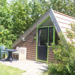 De Horizon Anekdote hut