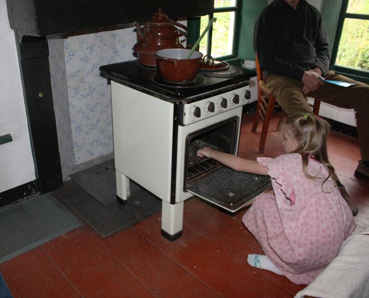 De Horizon Molenrij uitjes kinderen Hoogeland
