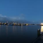 De Horizon Molenrij Tips Lauwersoog visserij haven
