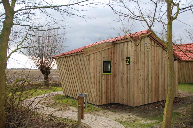 De Horizon Molenrij nieuwbouw hut small 2