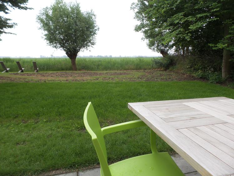 De Horizon Molenrij Aardappelveld