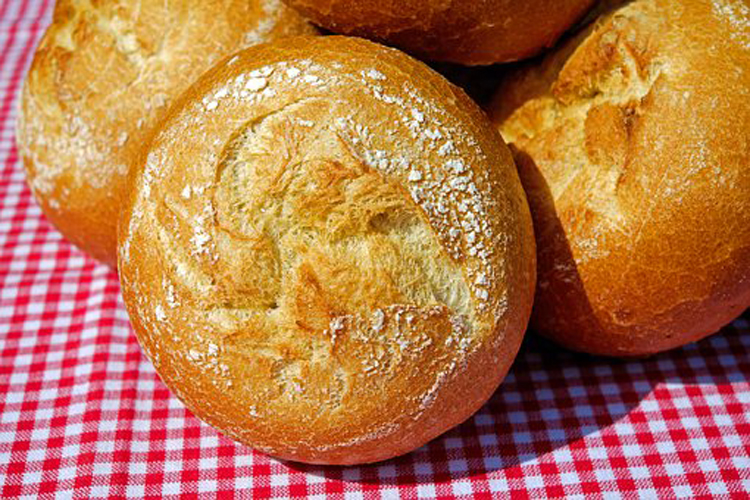 De Horizon Molenij broodjes 1